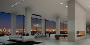 W Hollywood penthouse on market for $45 million