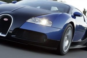 veyron 2004
