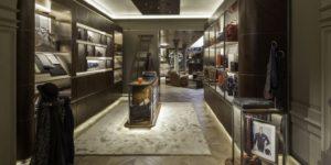 Berluti opens London 'maison'