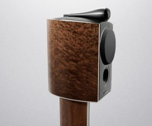 Bowers and Wilkins 805 Maserati Edition Speakers