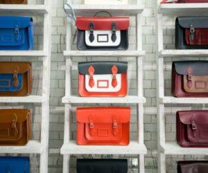 Cambridge Satchel Company bags