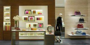 Fendi opens debut store in Brazil
