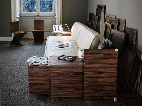 MyWorld Sofa by Philippe Starck