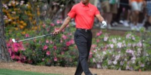 Woods back on top of Forbes' sports earnings list