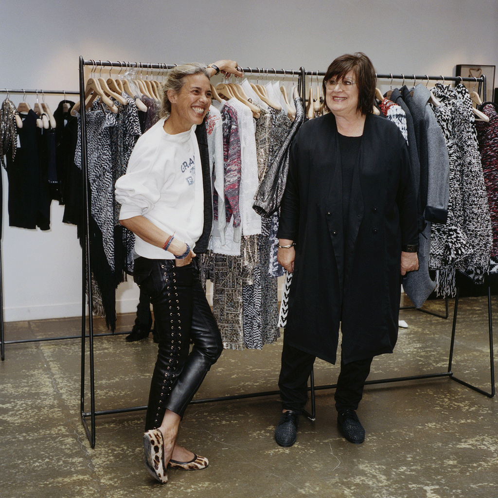 Isabel Marant: Latest Guest Designer for HM This Fall