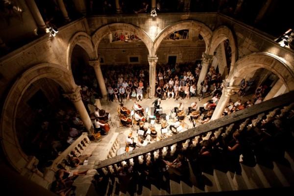 Dubrovnik International Opera Festival