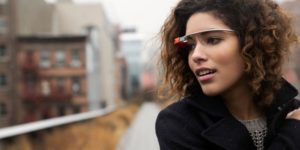 Mercedes-Benz experimenting with Google Glass