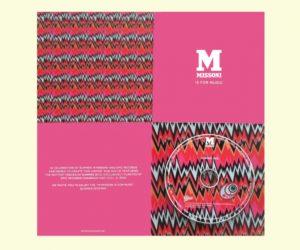 M missoni CD