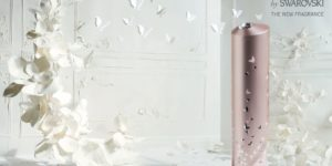 A new Swarovski fragrance for September