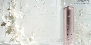 A new Swarovski fragrance for September