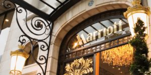 Spreading Good Ideas: TED Partners Marriott Hotels