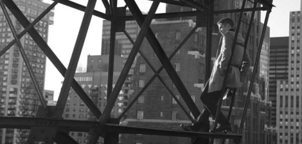 Robert Pattison Dior New York