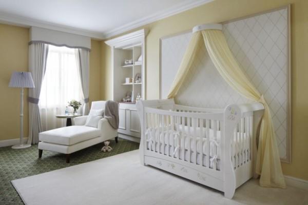 Royal Nursery Suite Grosvenor House