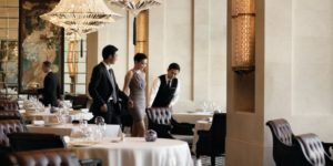 Eat at every 3-Michelin-starred restaurant in the world