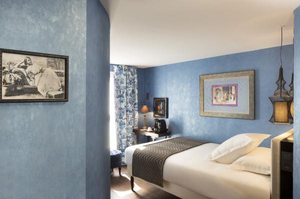 r kipling hotel paris