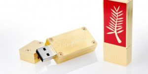 Chopard USB Key