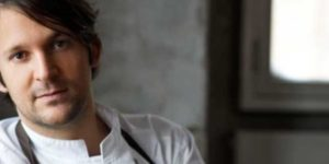 World's Best Restaurant Noma to Open in London‎