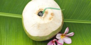 Winemaker creates premium coconut wine