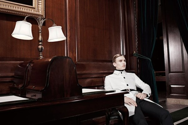 Dior Homme Fall winter 2013