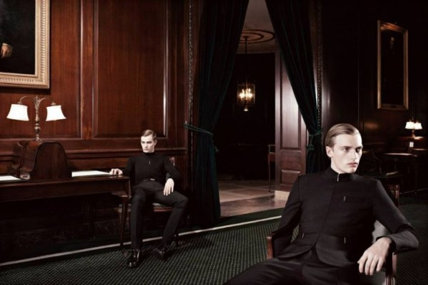 Dior Homme The Players