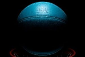 Hermes luxury Basketball
