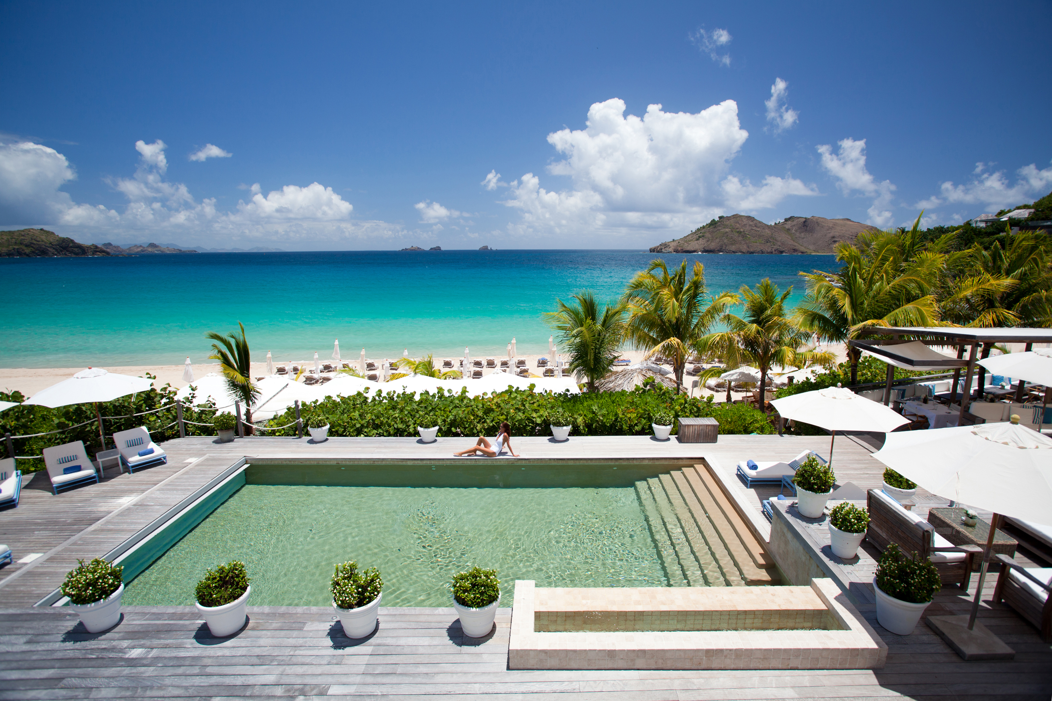 lvmh acquires st barth hotel. Black Bedroom Furniture Sets. Home Design Ideas