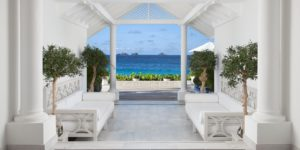 Third Cheval Blanc hotel set to open in St. Barts