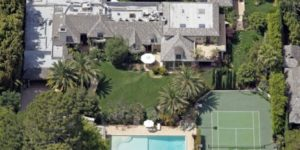 Madonna selling her Beverly Hills home for $28M