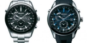 Seiko launches Astron app for iPhone