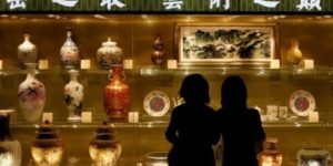 China: second largest billionaire population