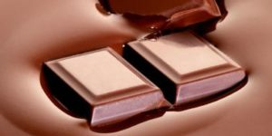 The top 10 chocoholic countries