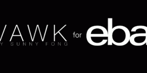 Ebay Canada teaming up with Canadian Label VAWK