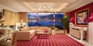Las Vegas luxury comes to Macau