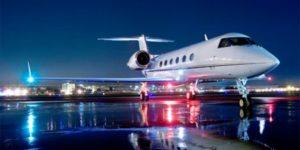 Around-the-World Adventure by Luxury Private Jet