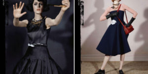 """Lanvin Fall 2012 Campaign Features """"Real People"""""""