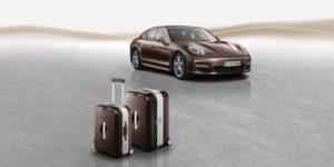 Porsche Design launches Panamera collection