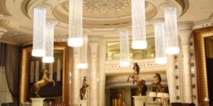 The Ritz-Carlton opens its first hotel in Saudi Arabia