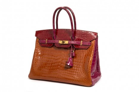 d6283b5db9f tri-colored crocodile Hermes Birkin bag