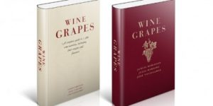 Reference guide to world's 1,400 wine grapes