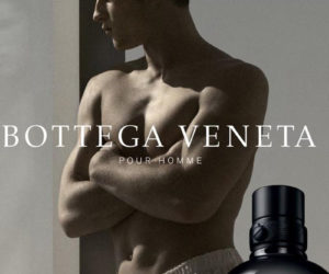 Bottega Veneta Pour Homme campaign