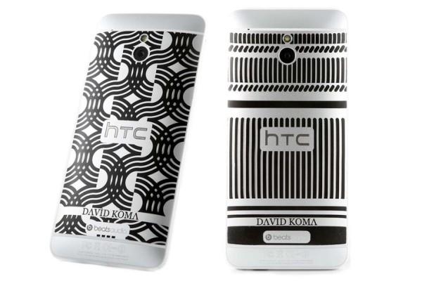 David Koma HTC One Mini