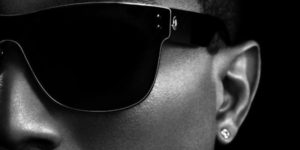 Pharrell Williams x Moncler Sunglasses Collection