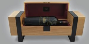 World's most expensive wine goes on sale