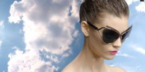 'Dior Audacieuse' sunglasses