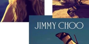 Jimmy Choo Cruise 2014 with Nicole Kidman