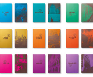 Louis Vuitton City Guides 2013
