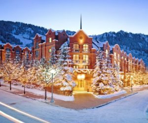 St Regis Aspen Resort