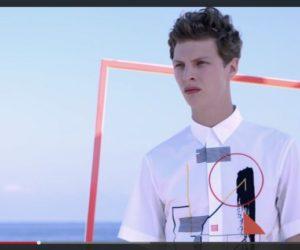 Dior Homme Spring 2014 Video