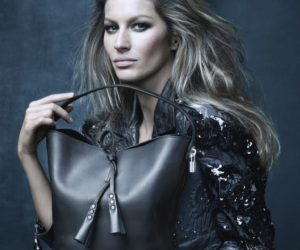 Gisele Bundchen Louis Vuitton