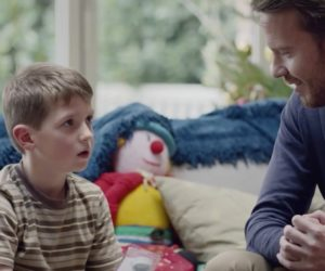 Harvey Nichols Christmas campaign 2013